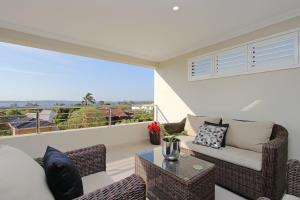 Sapphire Blue Apartment, Apartments  Perth - big - 39