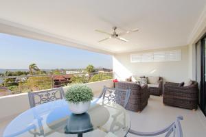 Sapphire Blue Apartment, Apartments  Perth - big - 41