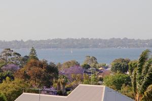 Sapphire Blue Apartment, Apartments  Perth - big - 45