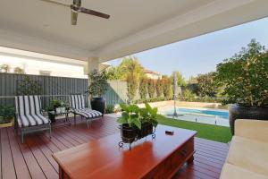 Sapphire Blue Apartment, Apartments  Perth - big - 48
