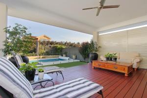 Sapphire Blue Apartment, Apartments  Perth - big - 50