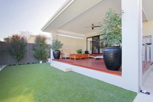 Sapphire Blue Apartment, Apartments  Perth - big - 51