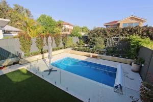 Sapphire Blue Apartment, Apartments  Perth - big - 53