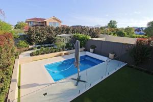 Sapphire Blue Apartment, Apartments  Perth - big - 54