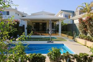 Sapphire Blue Apartment, Apartments  Perth - big - 56