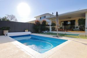 Sapphire Blue Apartment, Apartments  Perth - big - 60
