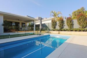 Sapphire Blue Apartment, Apartments  Perth - big - 61