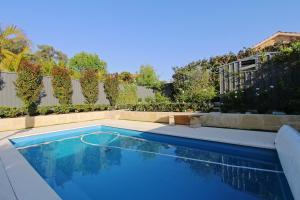 Sapphire Blue Apartment, Apartments  Perth - big - 62