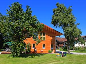 Ferienhaus Eller - Brünning