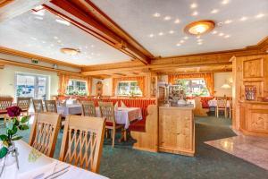 Der Westerwaldwirt Hotel Restaurant Landhaus - Stähler - Irlenborn