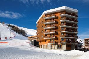La Plagne Hotels