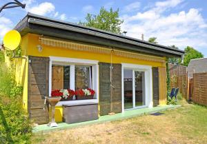 Ferienhaus Kleinzerlang SEE 8361 - Canow