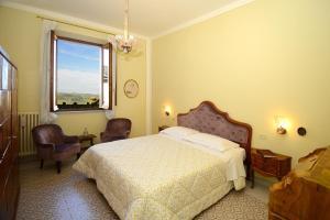 Residenza Savonarola Luxury Apartment, Ferienwohnungen - Montepulciano