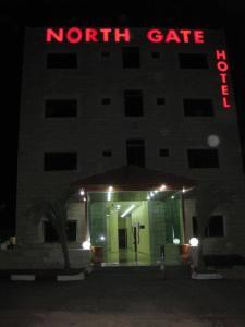 North Gate Hotel