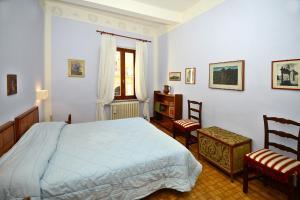 Residenza Savonarola Luxury Apartment, Ferienwohnungen  Montepulciano - big - 44