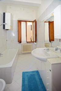 Residenza Savonarola Luxury Apartment, Ferienwohnungen  Montepulciano - big - 45