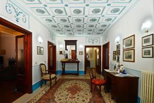 Residenza Savonarola Luxury Apartment, Ferienwohnungen  Montepulciano - big - 39
