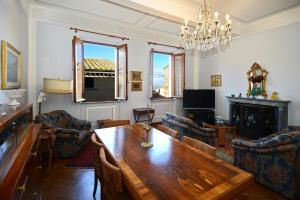 Residenza Savonarola Luxury Apartment, Ferienwohnungen  Montepulciano - big - 41