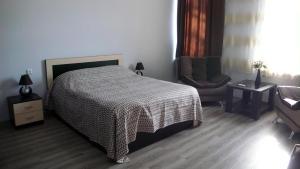 Hotel Newland - Ambrolauri