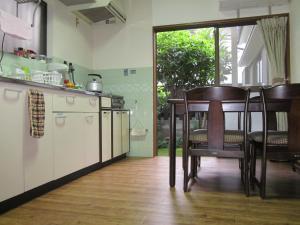 Enman Guest House Osaka, Гостевые дома  Осака - big - 30