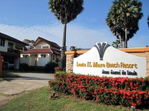 obrázek - Lanta Ilmare Beach Resort