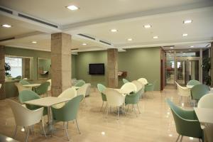 Cesaraugusta, Hotely  Zaragoza - big - 25