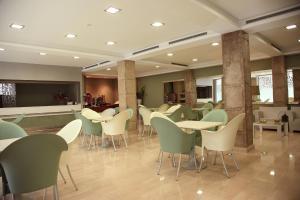 Cesaraugusta, Hotely  Zaragoza - big - 26