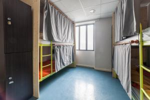 Alter hostel