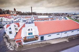 Braavo Spa Hotel, Таллин
