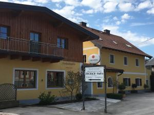 Hotel Fischachstubn - Hagenau