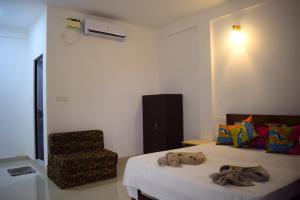 Morjim View, Hotels  Pernem - big - 1
