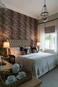 Cape Vue Country House, Affittacamere  Franschhoek - big - 43