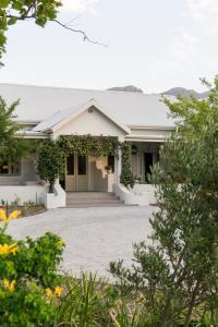 Cape Vue Country House, Affittacamere  Franschhoek - big - 40