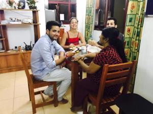 Colombo Sea View Hostel, Hostels  Dehiwala - big - 20