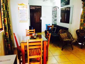 Colombo Sea View Hostel, Hostels  Dehiwala - big - 19