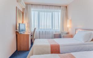 Intourist Hotel, Hotely  Záporoží - big - 7
