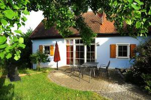 Ferienhof Gögelein - Aurach