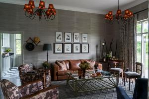 Cape Vue Country House, Affittacamere  Franschhoek - big - 48
