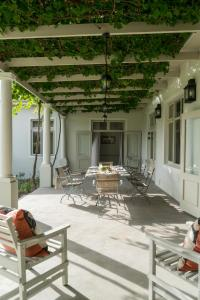 Cape Vue Country House, Affittacamere  Franschhoek - big - 46