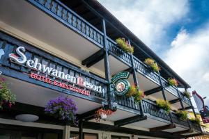 Schwanen Resort - Buhlbach