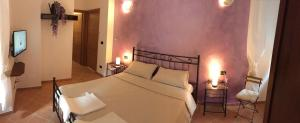 Virginia's Rooms, Affittacamere  Genova - big - 7