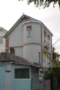 Гостевой дом Гнездо