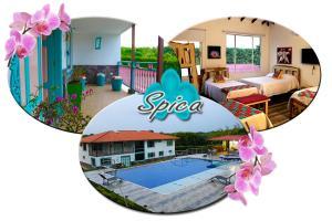 Spica Hotel