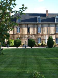 Location gîte, chambres d'hotes Clos Masure Hôtel De Campagne ® dans le département Seine Maritime 76