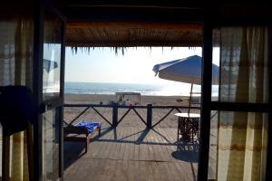 Casa de playa.  Kuva 1
