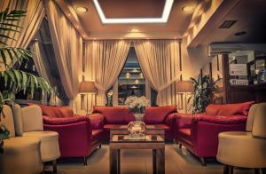 Hotel Avra, Hotely  Perea - big - 42