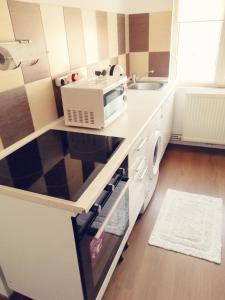 Sophia Apartment, Apartmány  Jasy - big - 41