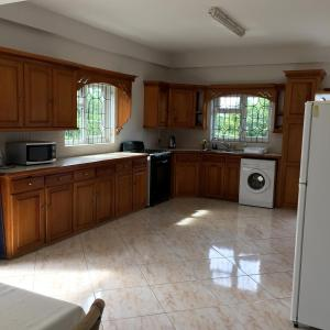 Ruzana Villa, Apartmány  Gros Islet - big - 24