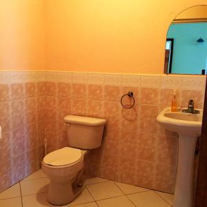 Ruzana Villa, Apartmány  Gros Islet - big - 22