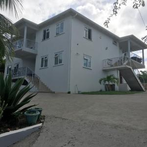 Ruzana Villa, Apartmány  Gros Islet - big - 20
